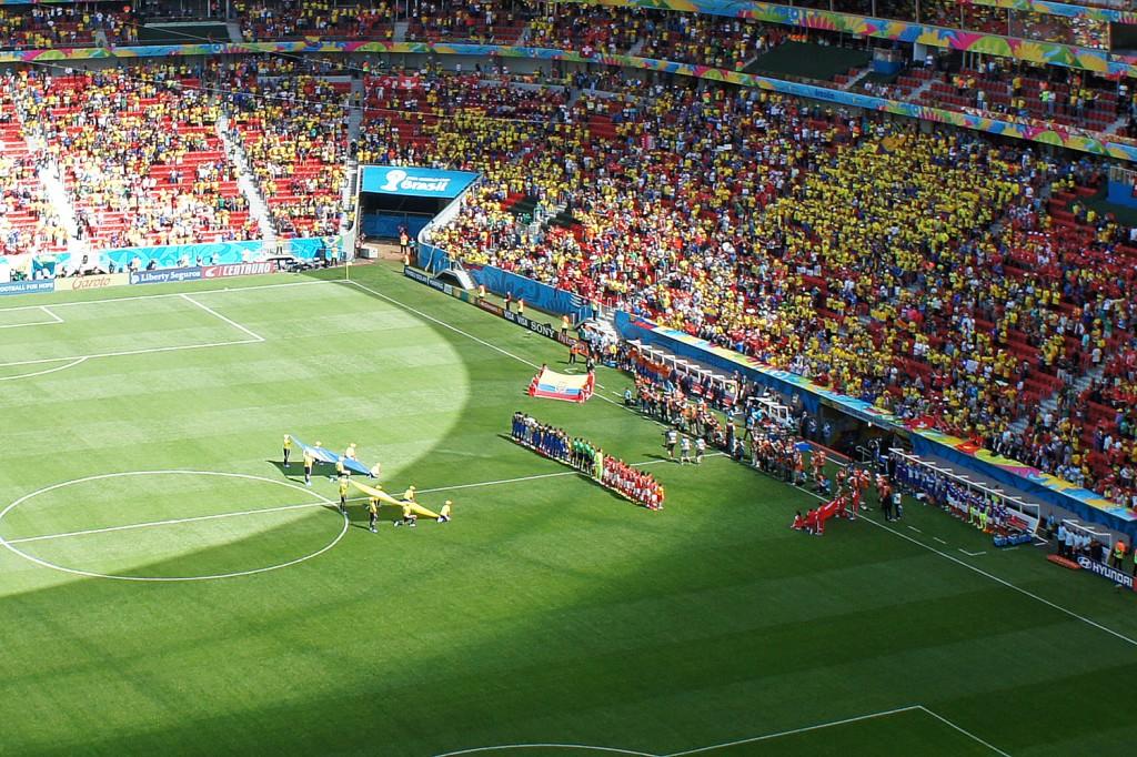Mundial de Fútbol generó nuevos modelos de marketing