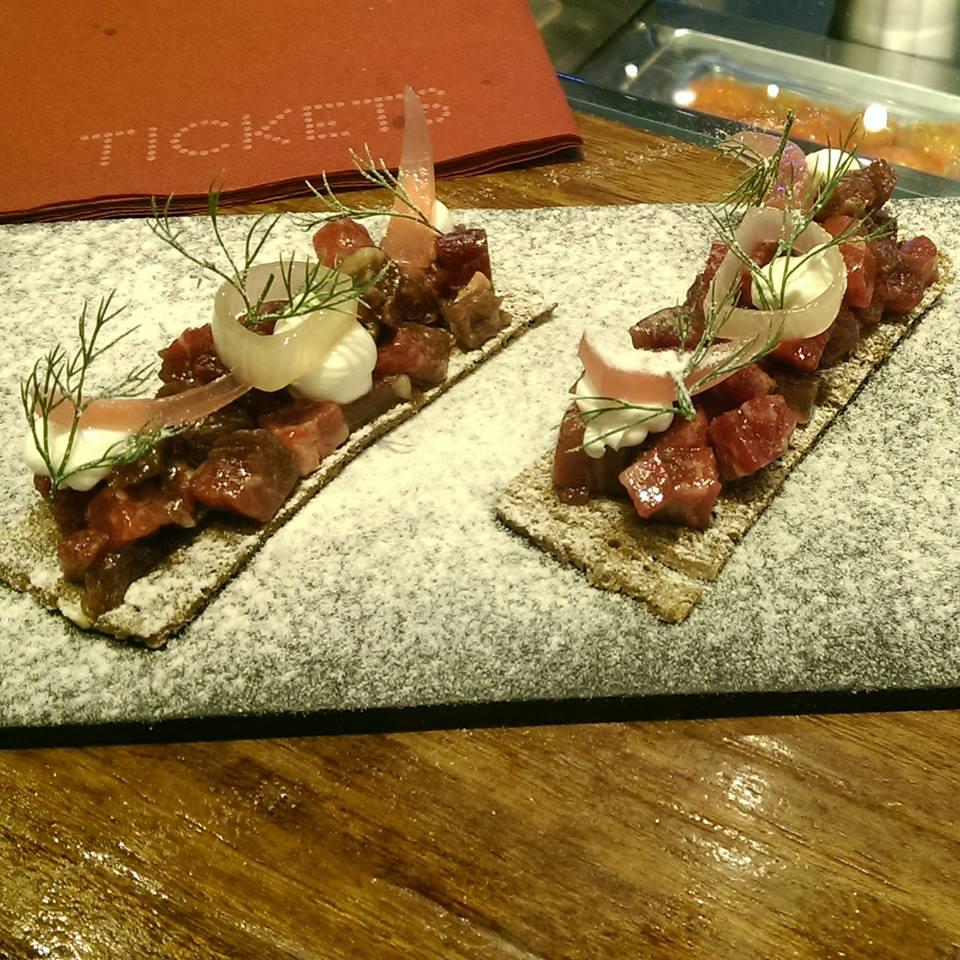 Madrid albergará Encuentro de Marketing Gastronómico