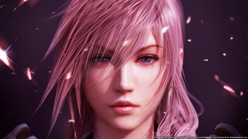 Final Fantasy XIII estará disponible para PC en octubre