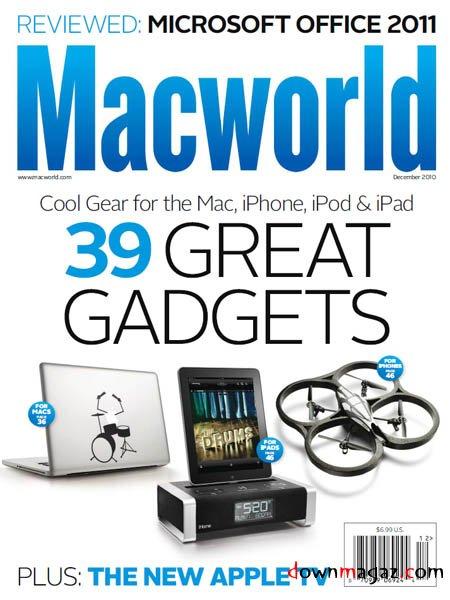 Revista Macworld continuará circulando sólo en Internet