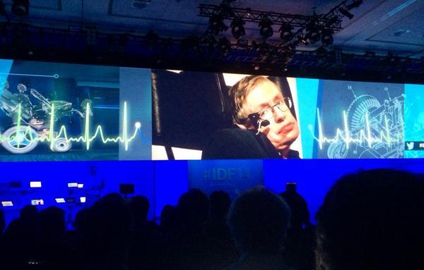 Intel creó una silla de ruedas inteligente que informa sobre la salud del paciente