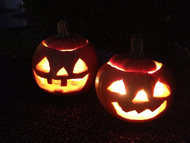 Videos de la semana: especial de Halloween