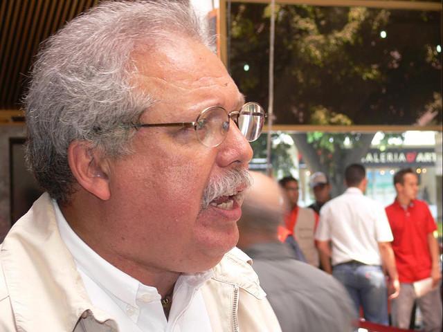 Maduro nombr a presidente de agencia venezolana de for Benetton y sus campanas publicitarias