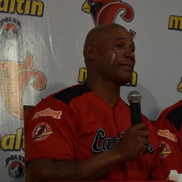 Robert Pérez se retira del béisbol profesional al final de la Temporada
