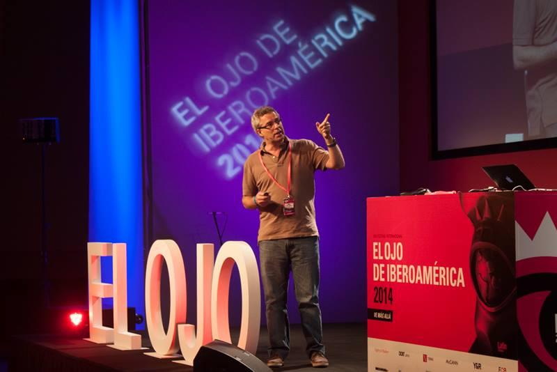 El Ojo de Iberoamérica cierra con gran éxito en Twitter