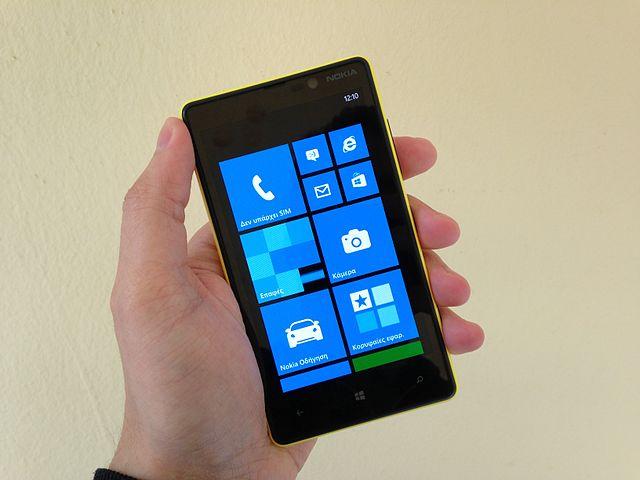 Microsoft lanza el Lumia 535