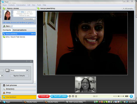 Skype contará con traductor universal