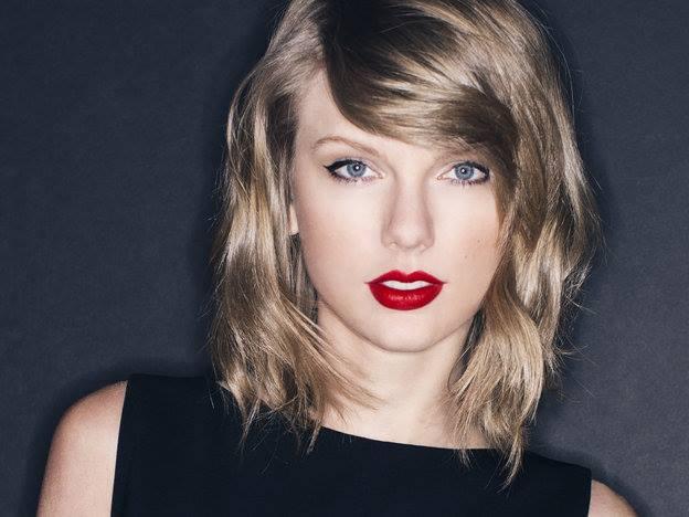 Taylor Swift saca su música de Spotify