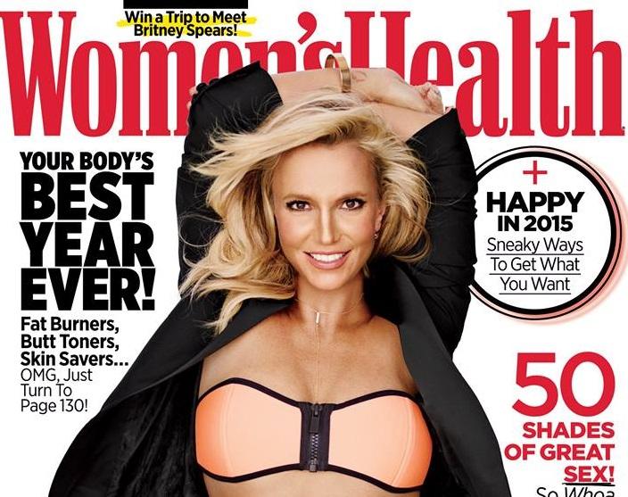 Britney Spears sigue los pasos de Reneé Zellweger