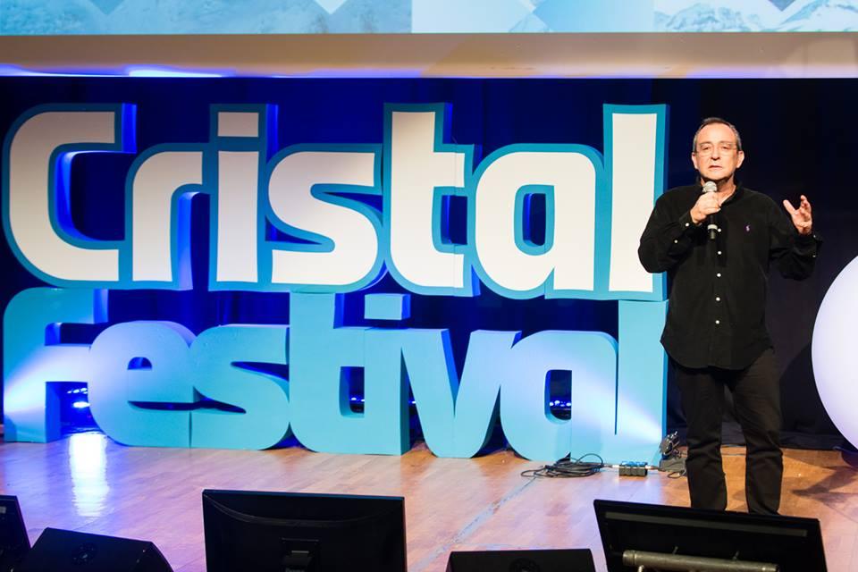 Cristal Festival finaliza con importantes conclusiones