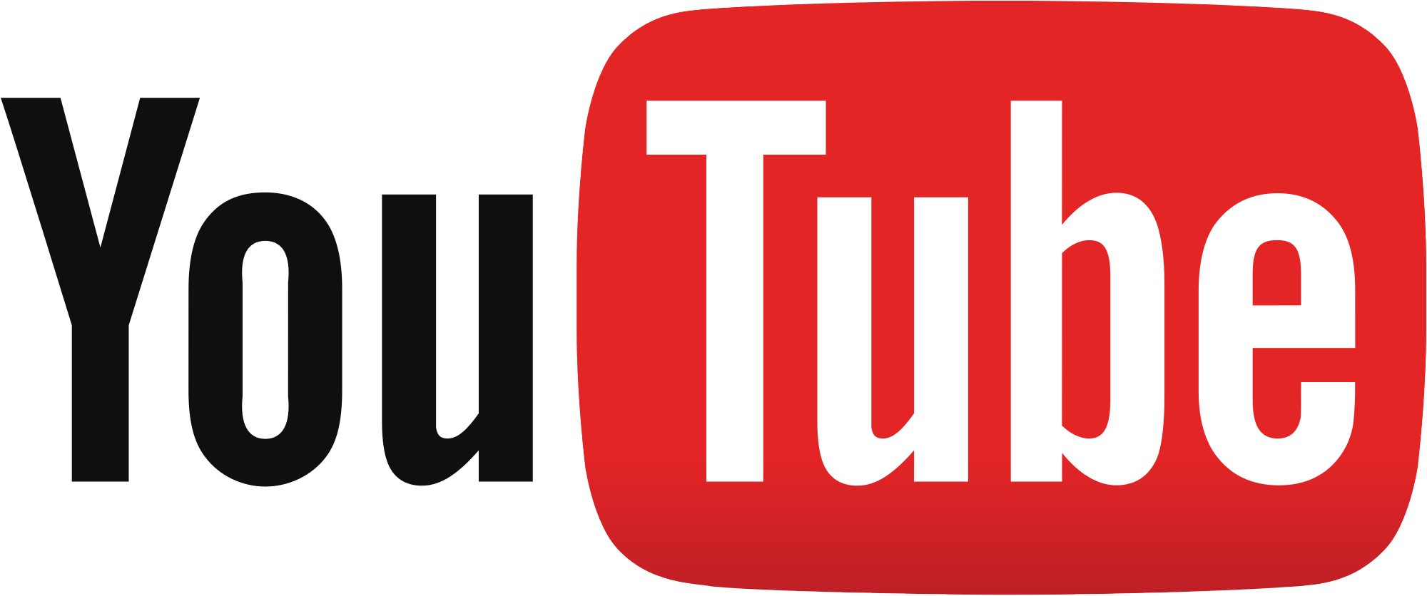 Logo de Youtube