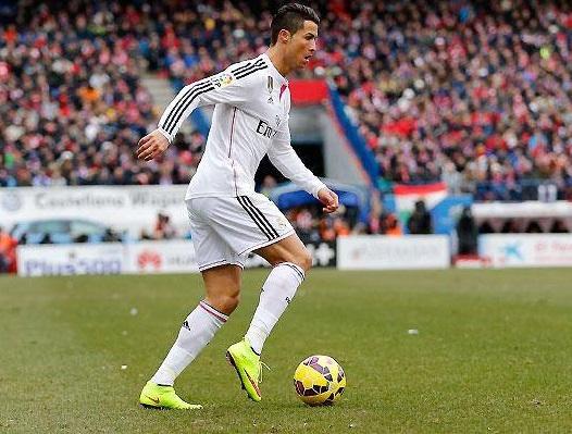 Cristiano Ronaldo será objeto de estudio