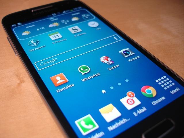 WhatsApp triunfa en Sudáfrica