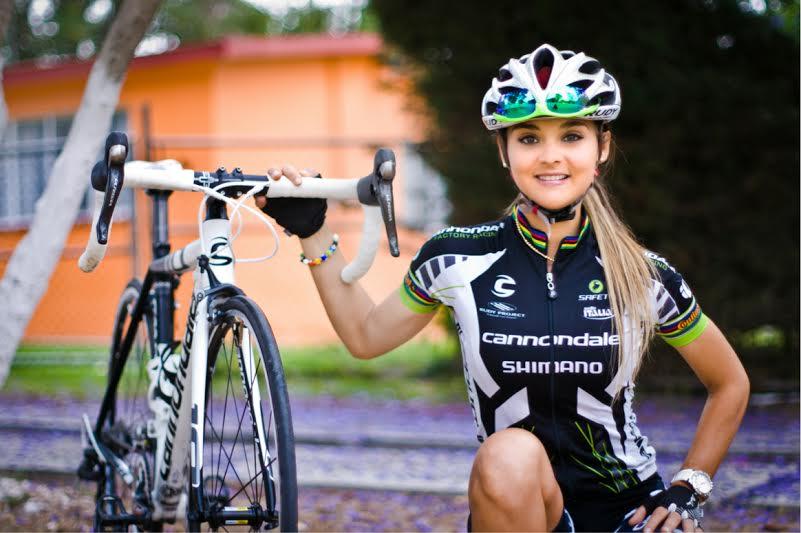 Arianna Tucci busca su clasificación para los Juegos Olímpicos