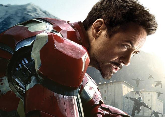 The Avengers estrena nuevo trailer
