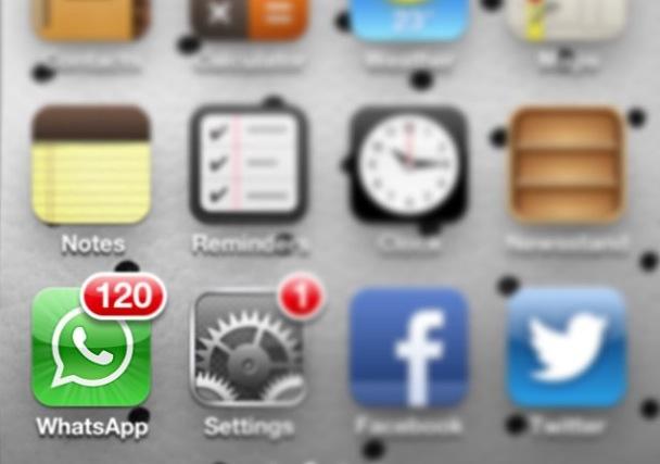 WhatsApp puede revolucionar las telecomunicaciones