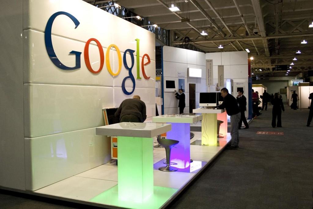 Google hackeado en Malasia