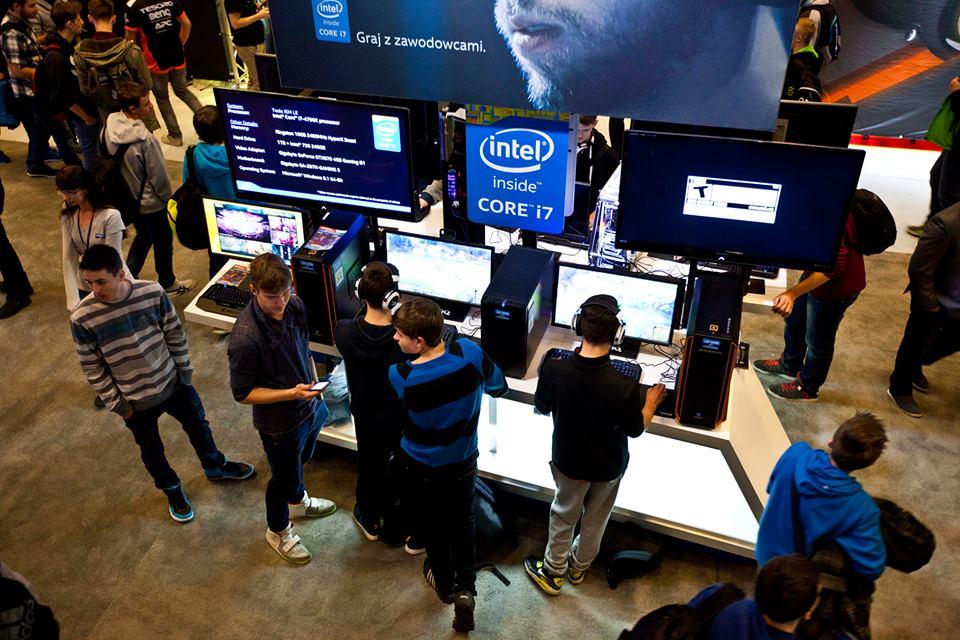 Intel lleva las computadoras a tus bolsillos