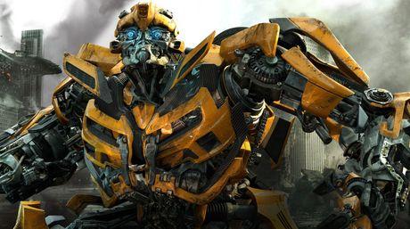 Nueva película para la saga de Transformers