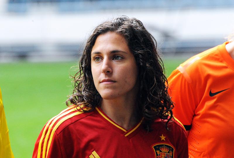 Verónica Boquete llenó de gloria al Frankfurt en goleada ante el Brondby