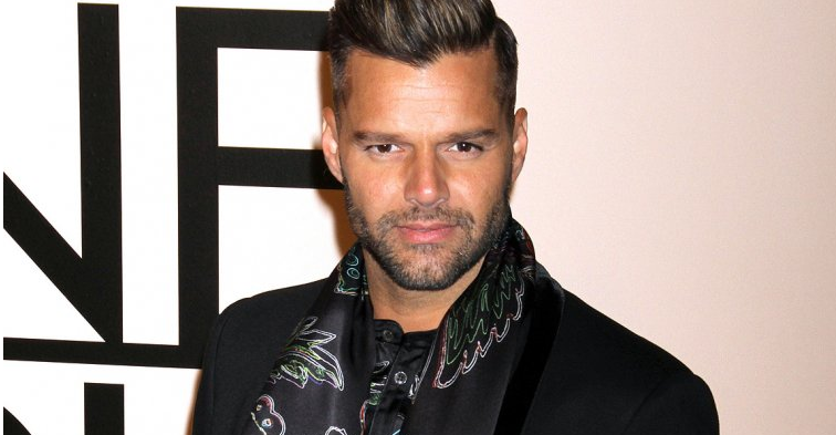 Conoce por qué Ricky Martin salió del clóset