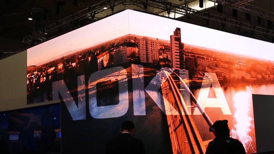 Nokia podría volver a la batalla de los smartphones