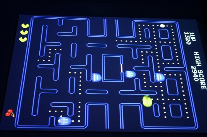 Toru Iwatani desarrolla nuevo juego