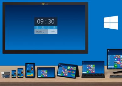 Windows 10 llegará a finales de julio