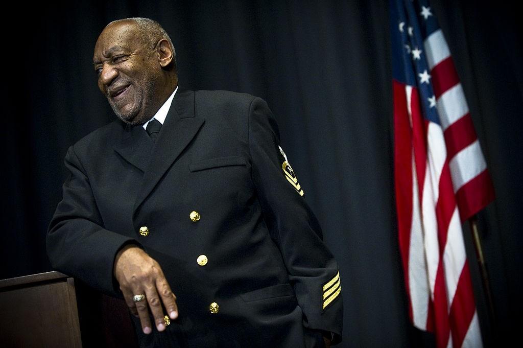 Bill Cosby administró drogas a sus amantes