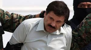 El Chapo Guzmán llegará a Hollywood