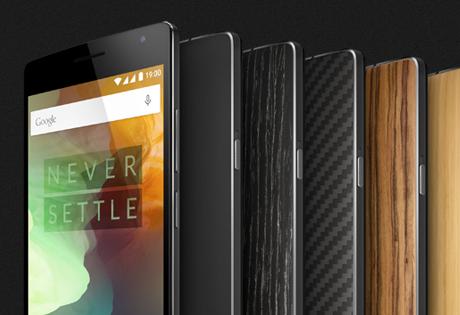OnePlus sigue dando la batalla