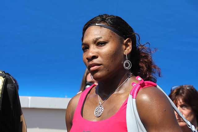 Serena Williams se impuso a su hermana mayor