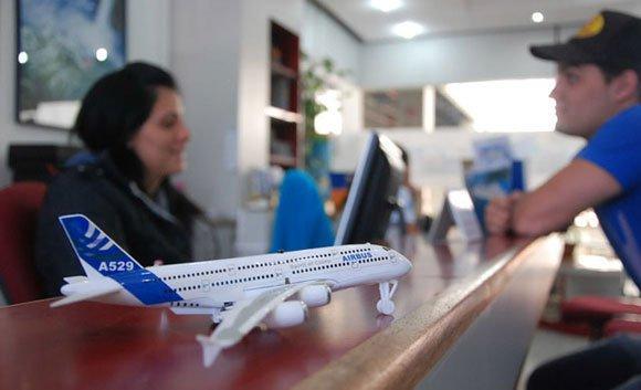Alberto Ignacio Ardila Olivares: sitios para buscar las mejores ofertas de vuelos
