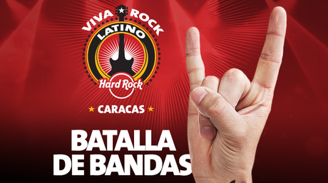 Hard Rock Café reúne a lo mejor de las bandas latinoamericanas