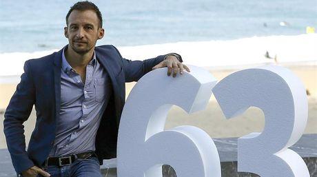 Alejandro Amenábar regresa a Madrid