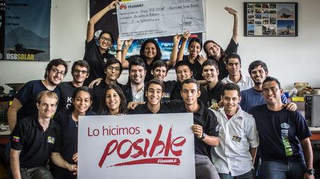 Huawei sigue innovando en Venezuela