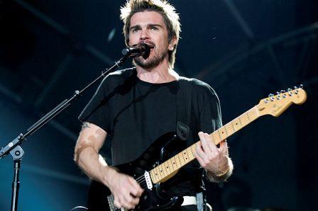 Juanes está dispuesto a un nuevo concierto en la frontera