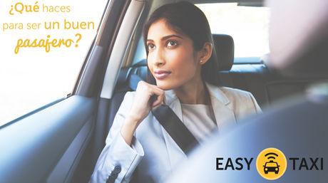Easy Taxi presenta nueva opción en tecnología