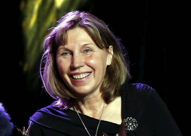 Marita Koch mantiene su récord 30 años después