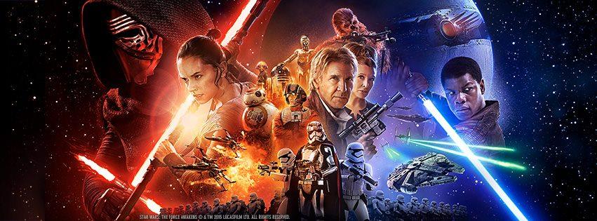 Star Wars presenta su nuevo trailer