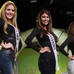 Miss Venezuela se prepara para su nueva reina