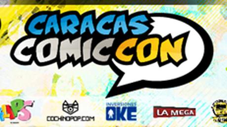 El Comic Con regresa a Caracas
