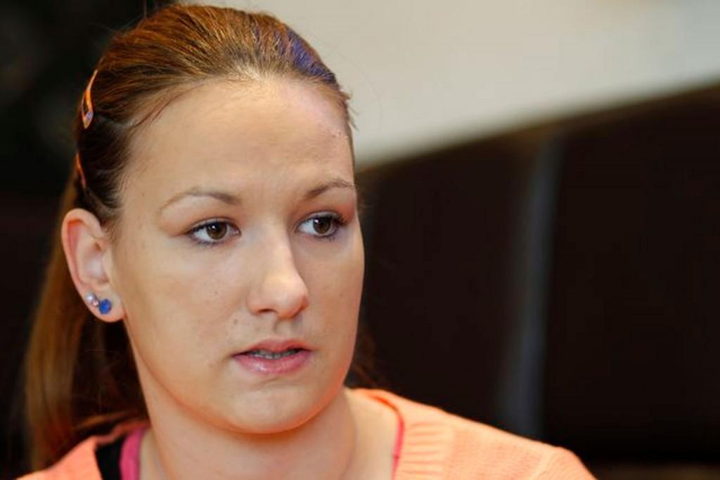 Natasa Kovacevic regresa al terreno de juego