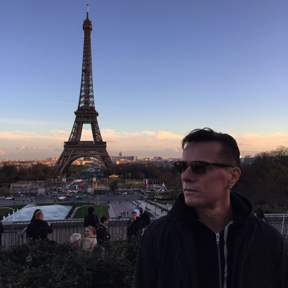 U2 regresa a París en diciembre