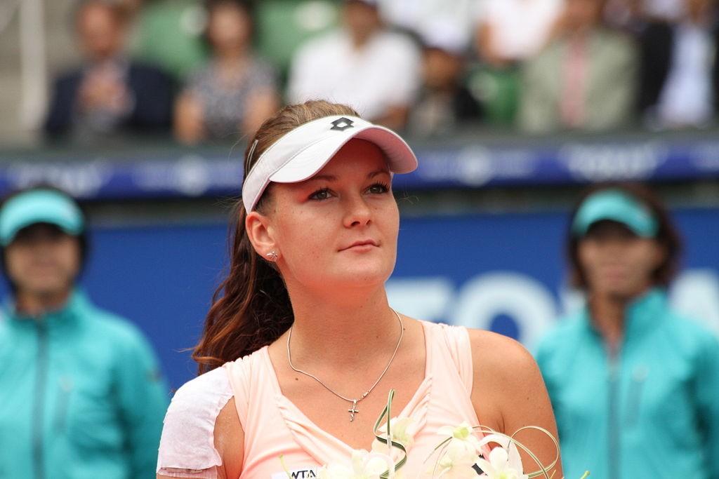 Agnieszka Radwanska ganó el Masters WTA