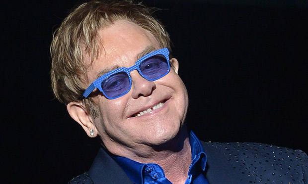 Elton John atacó a los revendedores