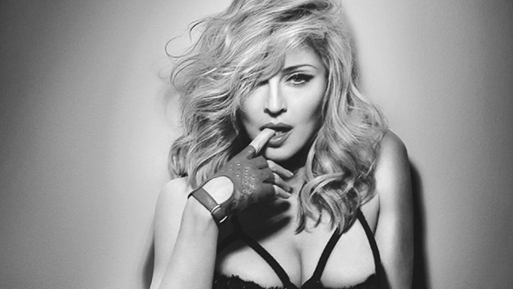Madonna tiene problemas en Manchester