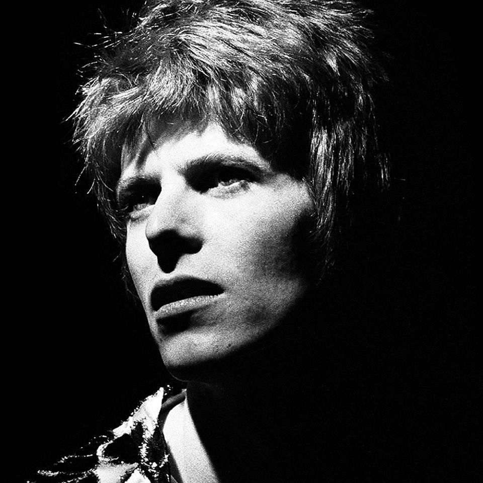 David Bowie muere víctima del cáncer