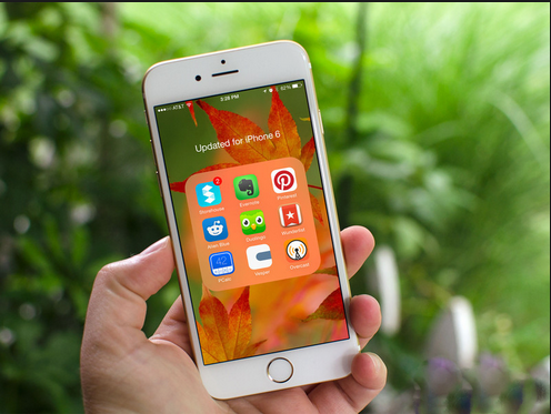 El iPhone se aproxima a la saturación