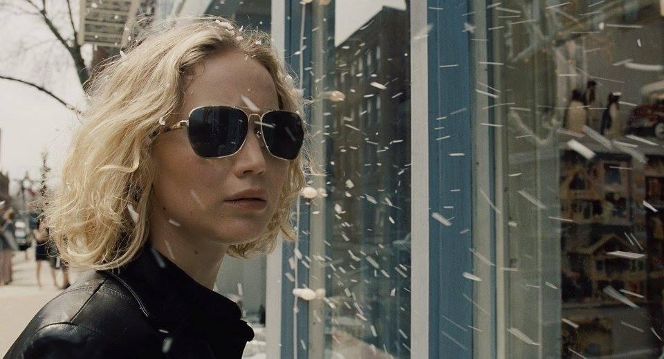 Jennifer Lawrence rechaza precuelas de Los juegos del hambre